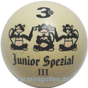 3D Junior Spezial #3