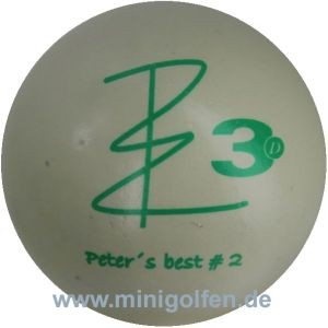 3D Peter´s best #2