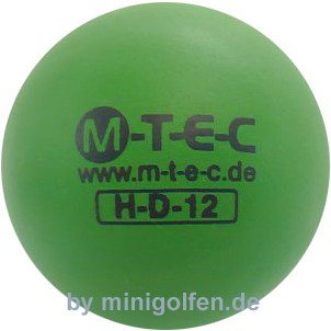 MTEC H-D-12