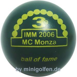 3D BoF IMM 2006 M.C. Monza