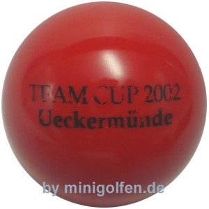 Team Cup Ueckermünde 2002