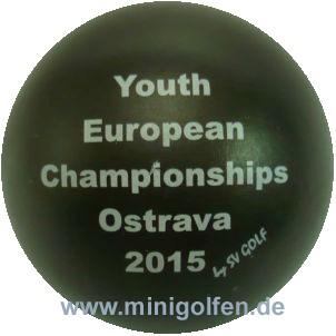 SV YEC Ostrava 2015