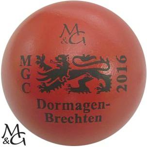 M&G MGC Dormagen - Brechten 2016