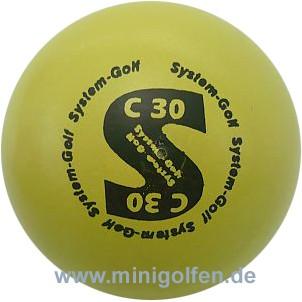 System-Golf C30