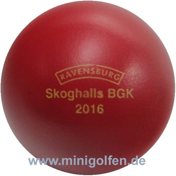 Ravensburg Skoghalls BGK 2016