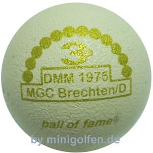 3D BoF DMM 1975 MGC Brechten / Damen