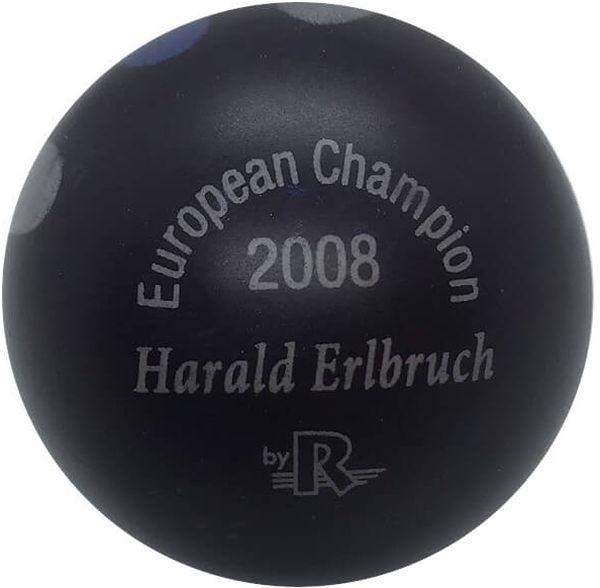 Reisinger Euro Champ. 2008 Harald Erlbruch [dunkel-lila]