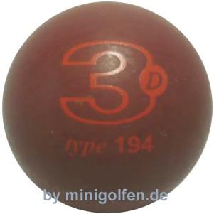 3D type 194