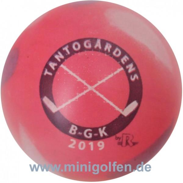 Reisinger Tantogardens BGK 2019