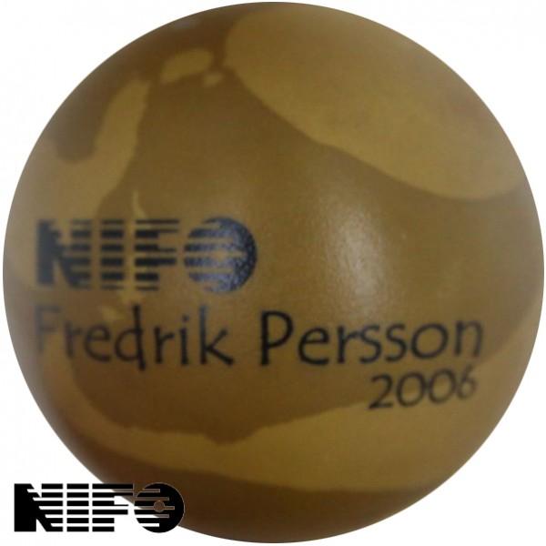 Nifo Frederik Persson 2006