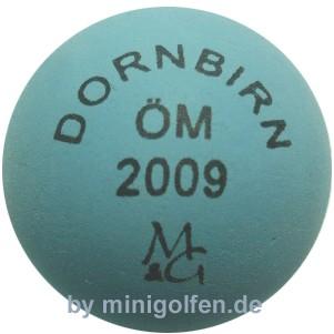 M&G ÖM 2009 Dornbirn