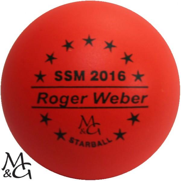 M&G Starball SSM 2016 Roger Weber