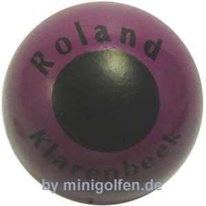 Migo Roland Klarenbeek