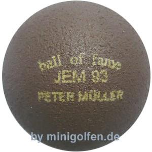 SV BoF JEM 93 Peter Müller