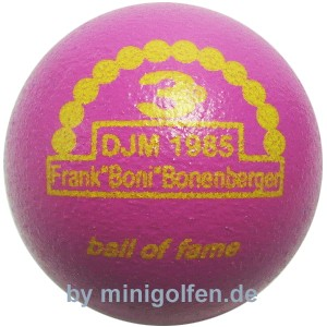 3D BoF DJM 1985 Frank Bonenberger