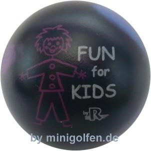 Reisinger Fun for Kids [marine]