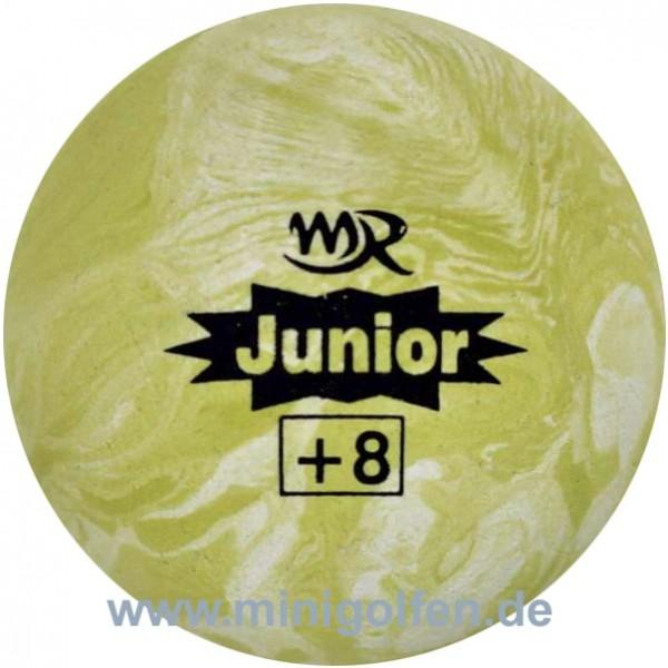 mr Grenchen Junior +8