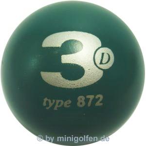 3D type 872