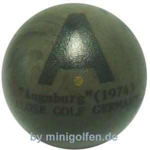 "Klose- Golf A ""Augsburg"""