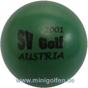 SV Austria 2001