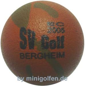 SV EC 2005 Bergheim