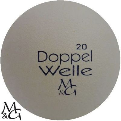 M&G Doppelwelle 20