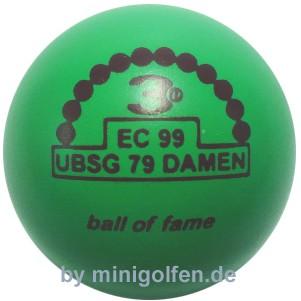 3D BoF EC 1999 UBSG79/Damen
