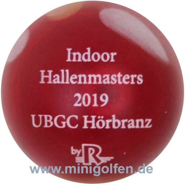 Reisinger Indoor Hallenmasters 2019 UBGC Hörbranz