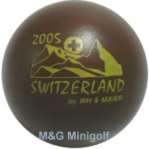 maier & WH Switzerland 2005