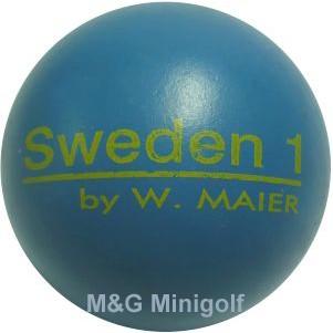maier Sweden 1