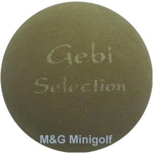 "M&G Gebi Selection ""grau"""