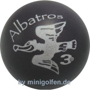 3D Albatros