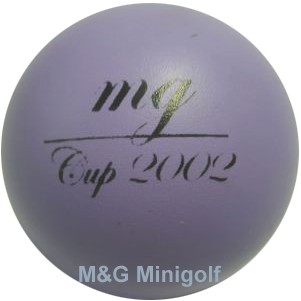 mg Cup 2002