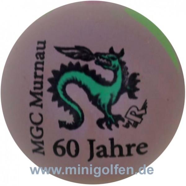 Reisinger 60 Jahre MGC Murnau