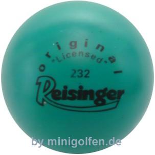 Reisinger 232