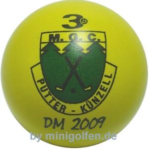 3D DM 2009 Künzell