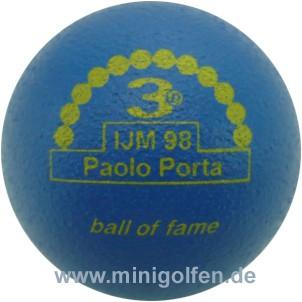3D BoF IJM 1998 Paolo Porto