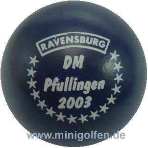 Ravensburg DM Pfullingen 2003