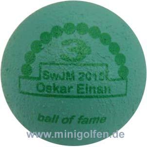 3D Bof SwJM 2013 Oskar Einan