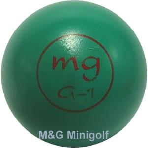 mg G-1
