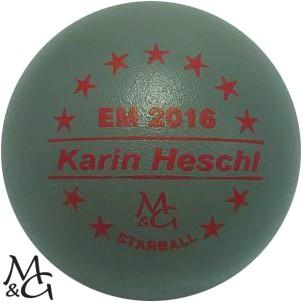 M&G Starball EM 2016 Karin Heschl