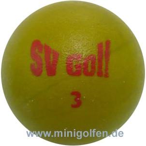 SV Golf 3