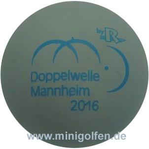 Reisinger Doppelweller Mannheim 2016