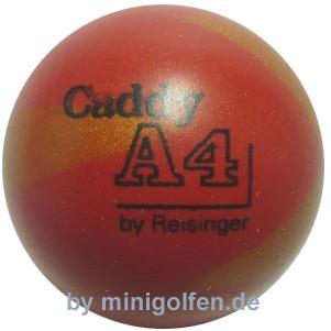 Reisinger Caddy A4