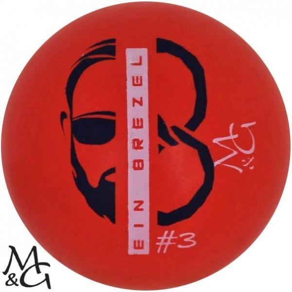M&G Brezel #3