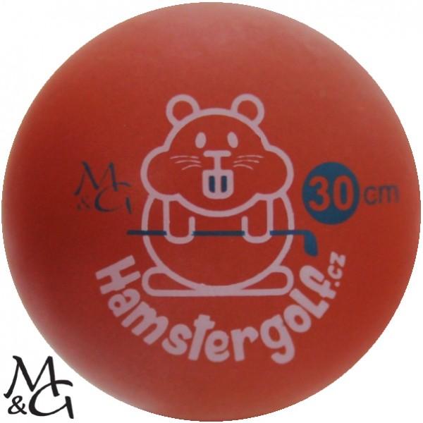 M&G Hamster 30