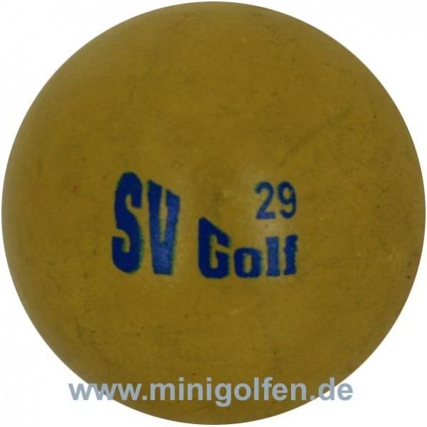 SV Golf 29