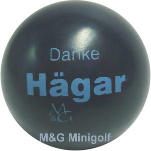 M&G Danke Hägar