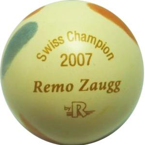 Reisinger Swiss Champ. 2007 Remo Zaugg