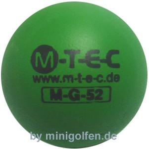 MTEC M-G-52